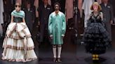Gucci's going to Hollywood for its next show