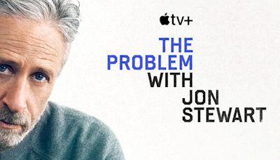 'The Problem With Jon Stewart': Apple Unveils First Look at Current Affairs Series (Video)