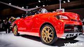 日系五大輪圈廠即刻收錄!見識Super GT級的高端改裝品味!