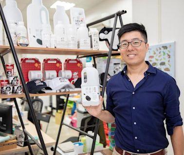 帶動鮮乳單品風潮的鮮乳坊,如何顛覆咖啡業務用乳市場?
