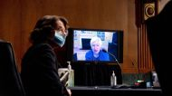 Janet Yellen urges lawmakers to 'act big' on economic stimulus