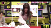 Actress Kanna Hashimoto pulls tissues from box at Guinness Record-breaking speed