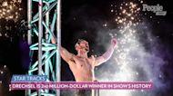 American Ninja Warrior Names Second-Ever Million-Dollar Winner in Season Finale – Watch