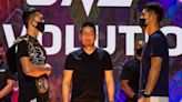ONE Championship: Revolution fighter faceoffs, preview show