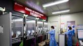 武漢肺炎》南韓再添33例 境內又爆宗教活動群聚感染案