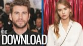 Liam Hemsworth and Model Gabriella Brooks Have Lunch With His Parents Months After Miley Cyrus Split