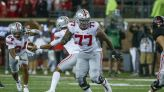 What's up with Paris Johnson Jr., Haskell Garrett, Zach Harrison and a healthy Ohio State team? Buckeye Bits