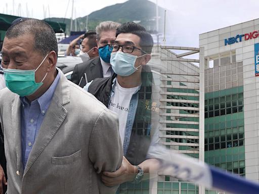 壹傳媒遭呈請清盤 法庭今批准委任兩清盤人 | 立場報道 | 立場新聞