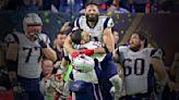 WATCH: Julian Edelman Hilariously Wished Tom Brady Happy Birthday | FOX Sports Radio