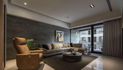 現代人的療癒解方,最懂你的退休生活設計師打造開闊明亮的美型居家