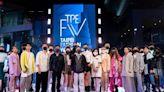 Taipei Fashion Week 時尚大秀 香堤廣場登場
