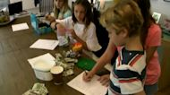 Stock Market Investment Club Teaching South Florida Kids To 'Buy Low Sell High'