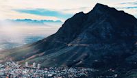 Devil's Peak: One of the best Cape Town hikes for views