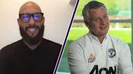 Solskjaer discusses Super League, Man Utd's growth