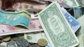 Currencies kick sand in the face of the dollar bugs