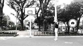 AR 應用程式《灌籃高手之籃框對話》雙平台上市 於現實中欣賞櫻木花道投球的英姿