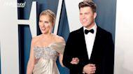 Steve Higgins Officiated Scarlett Johansson and Colin Jost' Wedding | THR News