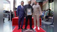 LA DJ 'Big Boy' receives Walk of Fame star on his birthday