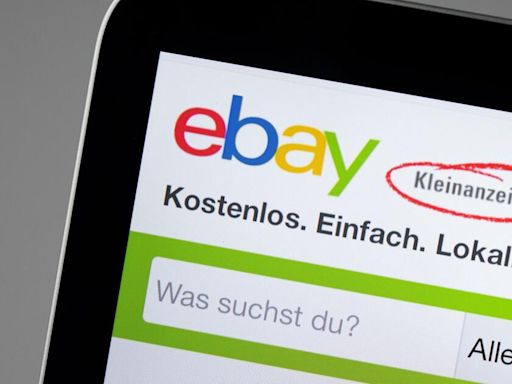 Ebay-Kleinanzeigen verifiziert Handynummern