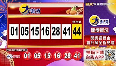 9/10 大樂透、雙贏彩、今彩539開獎囉!
