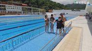 蘇澳運動公園7/1啟用 50米泳池曝光了