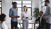 The generational divide as Millennial/Gen Z workers say they want more workplace flexibility