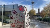 ArtSEA: The state of the arts at Climate Pledge Arena   Crosscut