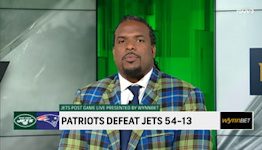SNY's Jets crew reacts to Jets 54-13 loss to division rival Patriots   Jets Post Game Live