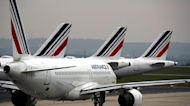 Roissy-Charles de Gaulle : arrivée des deux derniers vols Air France en provenance du Brésil