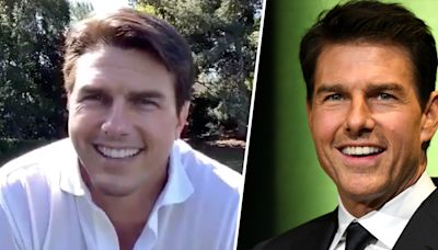 Tom Cruise deepfake videos on TikTok leave people baffled