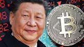 Bitcoin crash: China's crackdown was 'final nail' in BTC's bull run - price reacts to ban