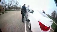 Body cam of fatal shooting of Black man in Minneapolis released
