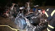 Memorial Hermann doctor identified as victim in Tesla crash