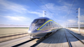 California lawmakers feud with Biden admin over how high-speed rail should be powered