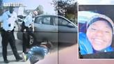 美國16歲黑人女孩疑持刀傷人 被警察連開四槍擊斃 | 大視野