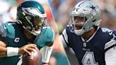 Eagles vs Cowboys live stream: How to watch Monday Night Football online