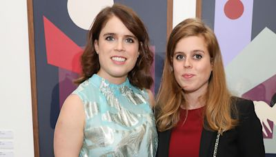 """Princess Eugenie and Princess Beatrice """"Sympathize"""" With Prince Harry Over Book Deal Drama"""