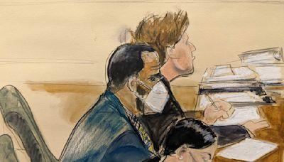 R. Kelly behavior mirrors abuse tactics, expert witness says