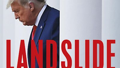 Michael Wolff to publish third exposé of Trump, covering last days in office