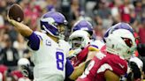 For Cousins and winless Vikings, nemesis Seahawks are next