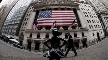 殖利率狂飆市場現拋售潮 華爾街:短期難見股市走熊 | Anue鉅亨 - 美股