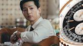 日韓劇男神戴過機械手錶!宋仲基《黑道律師文森佐》戴上這些名錶化身冷酷律師,收視率節節上升
