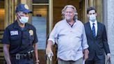 Trump aide Steve Bannon faces House vote on contempt charges