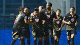 Kaya FC tops Shanghai Port to make ACL history