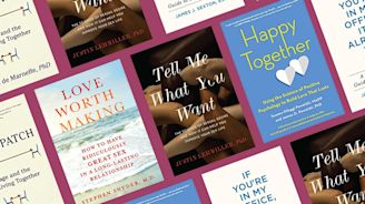 The Best New Books About Sex and Marriage
