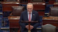 'The Affordable Care Act has won' -Sen. Schumer