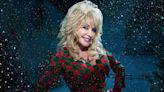 Dolly Parton Will Play a Literal Angel in New Netflix Movie Christmas on the Square