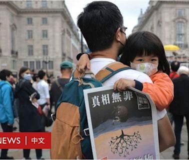 《蘋果日報》停刊後,香港記者遭遇「封死的門路」和「頭頂的劍」