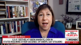 New York Times reporter: Getting vaccinated is 'not a personal choice' during a pandemic