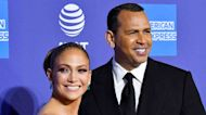 Jennifer Lopez & Alex Rodriguez Wish The Best For Each Other As They Announce Split